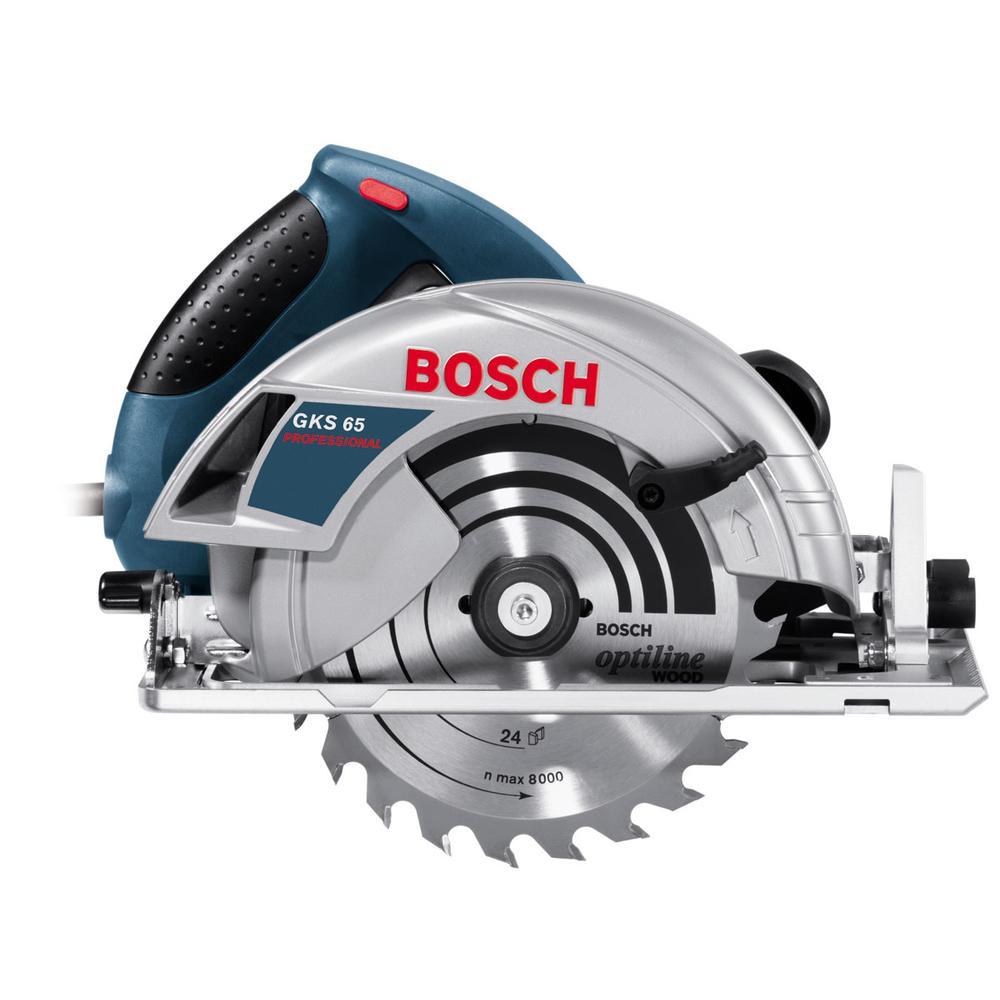 Bosch Ruční okružní pila GKS 65