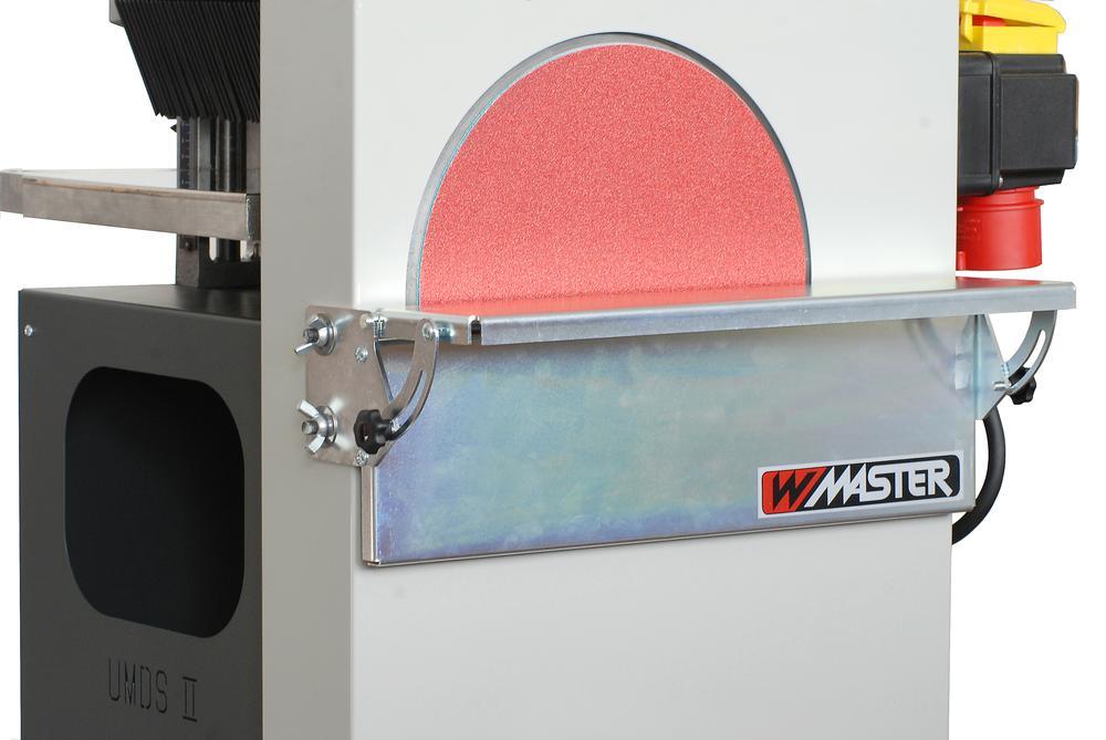 Opp Sklopný stolek brusky SB-100 pro UMDS