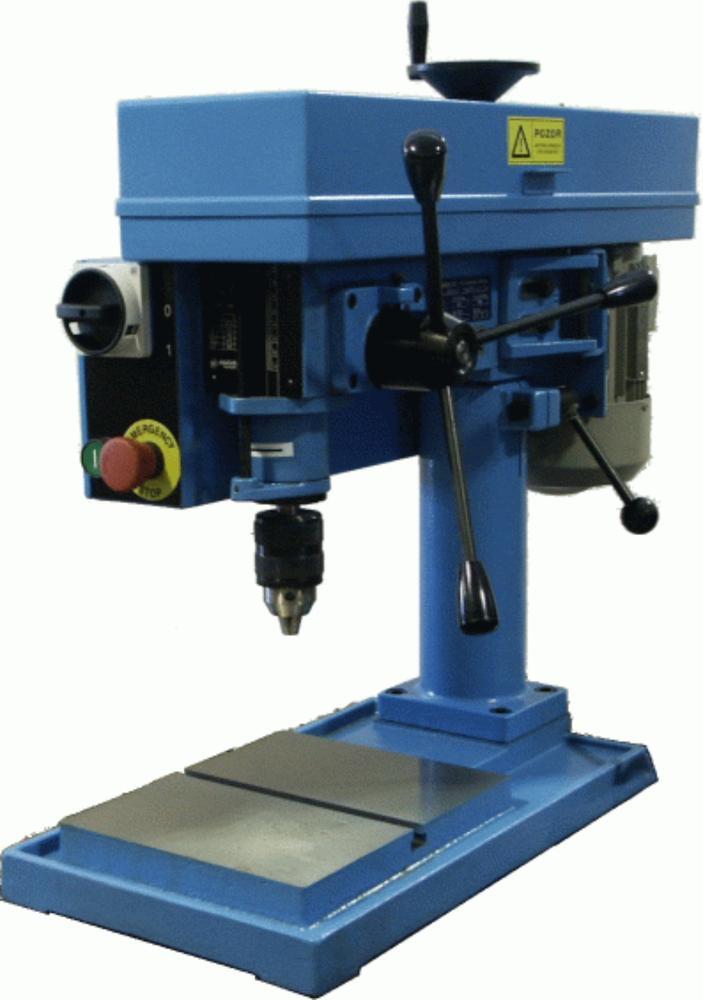 Horny Vrtačka stolní VS 13 - 550W