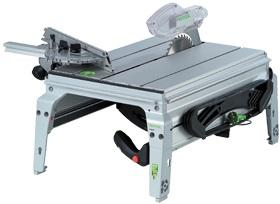 Festool Stolní pila PRECISIO CS 50 EB-Floor