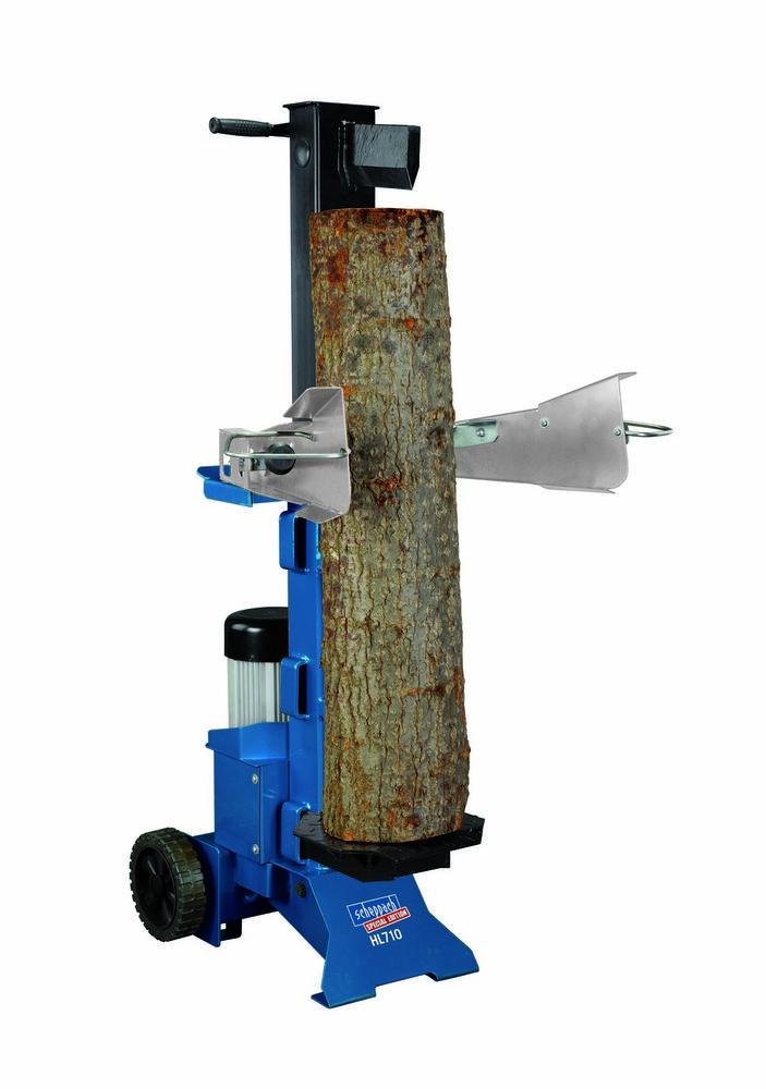 Scheppach Hydraulický štípač HL 710 - 7t