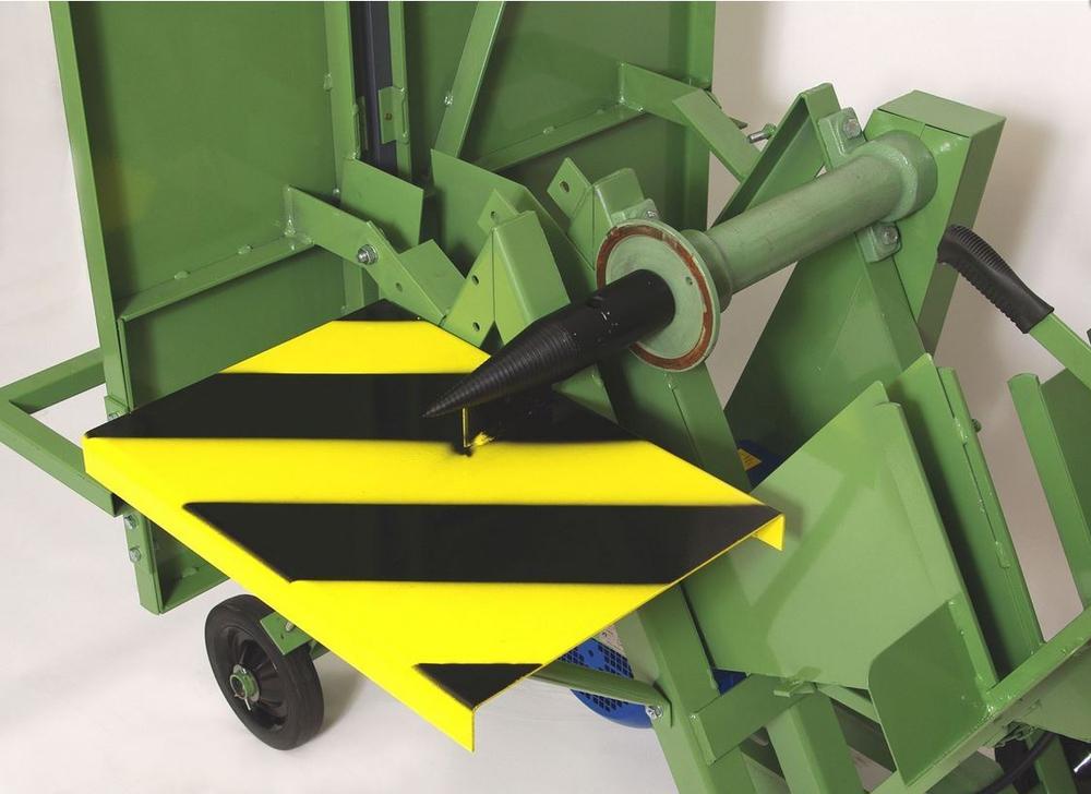 Opp Štípací zařízení k víceúčelové pile HVP 60A
