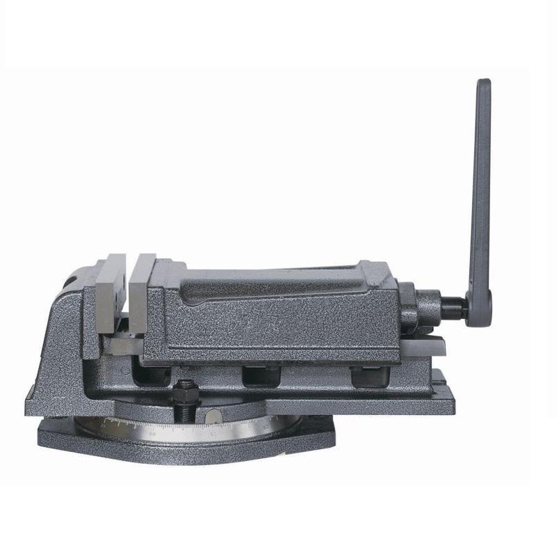 Proma So-160 - strojní otočný svěrák