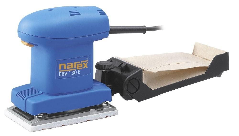 Narex Vibrační jednoruční bruska EBV 130 E