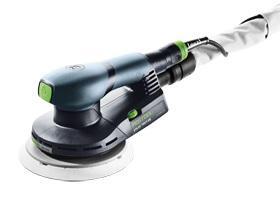 Festool Excentrická bruska ETS EC 150/3 EQ-GQ