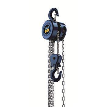 Scheppach Řetězový ruční kladkostroj CB 02