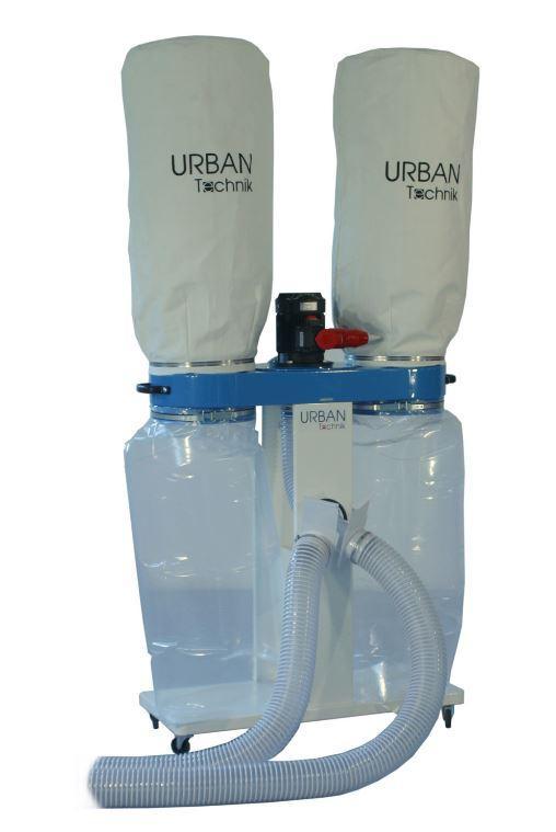 Urban Odsávací zařízení U-2000 DUO