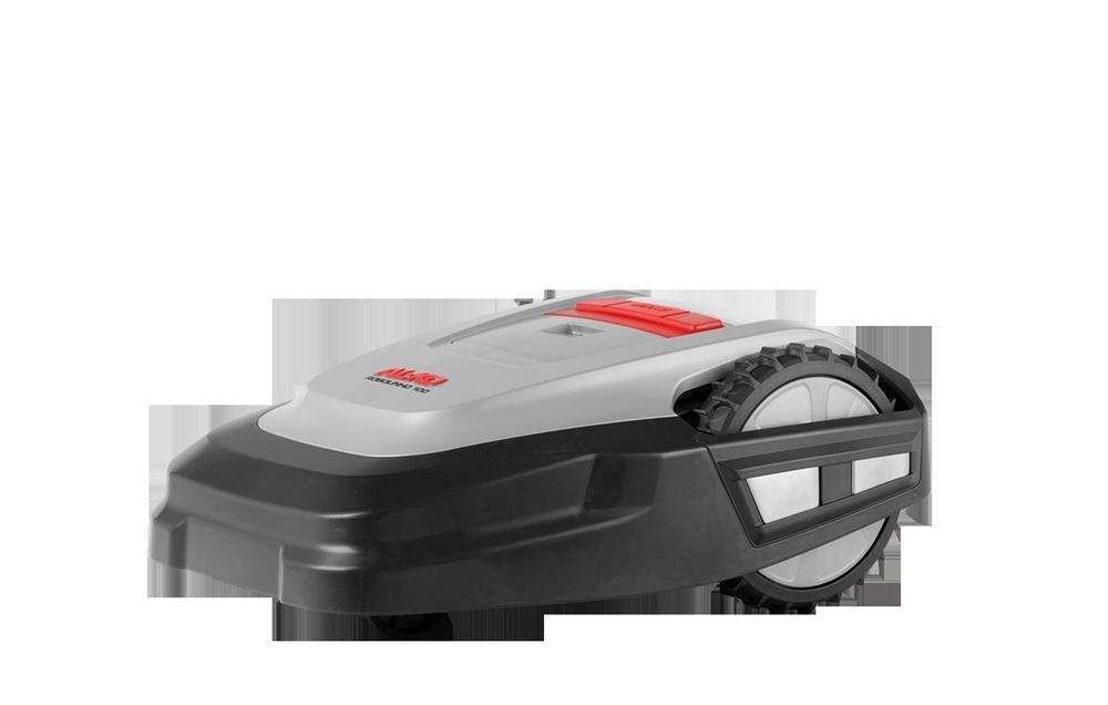 Alko Robotická sekačka AL-KO Robolinho® 100