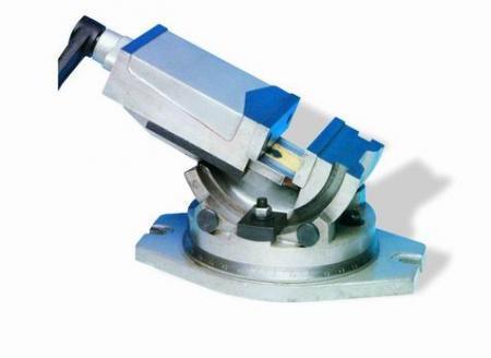 Proma Ss-100 - strojní sklopný svěrák