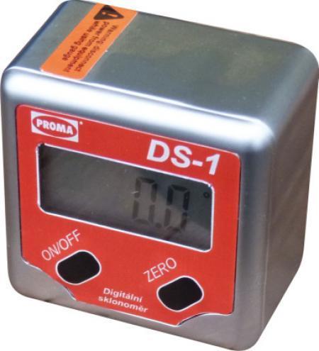 Proma DS-1 Digitální sklonoměr
