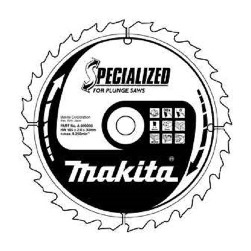 Makita Pilový kotouč 160x20 48t