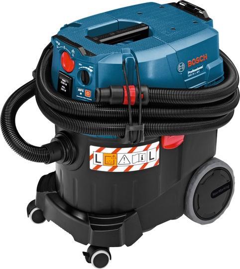 Bosch Vysavač na mokré/suché vysávání bosch gas 35 l afc professional