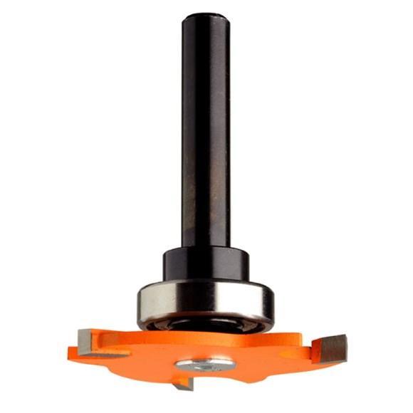 Cmt Talířová drážkovací fréza D47,5x3 H12,8 S=8mm
