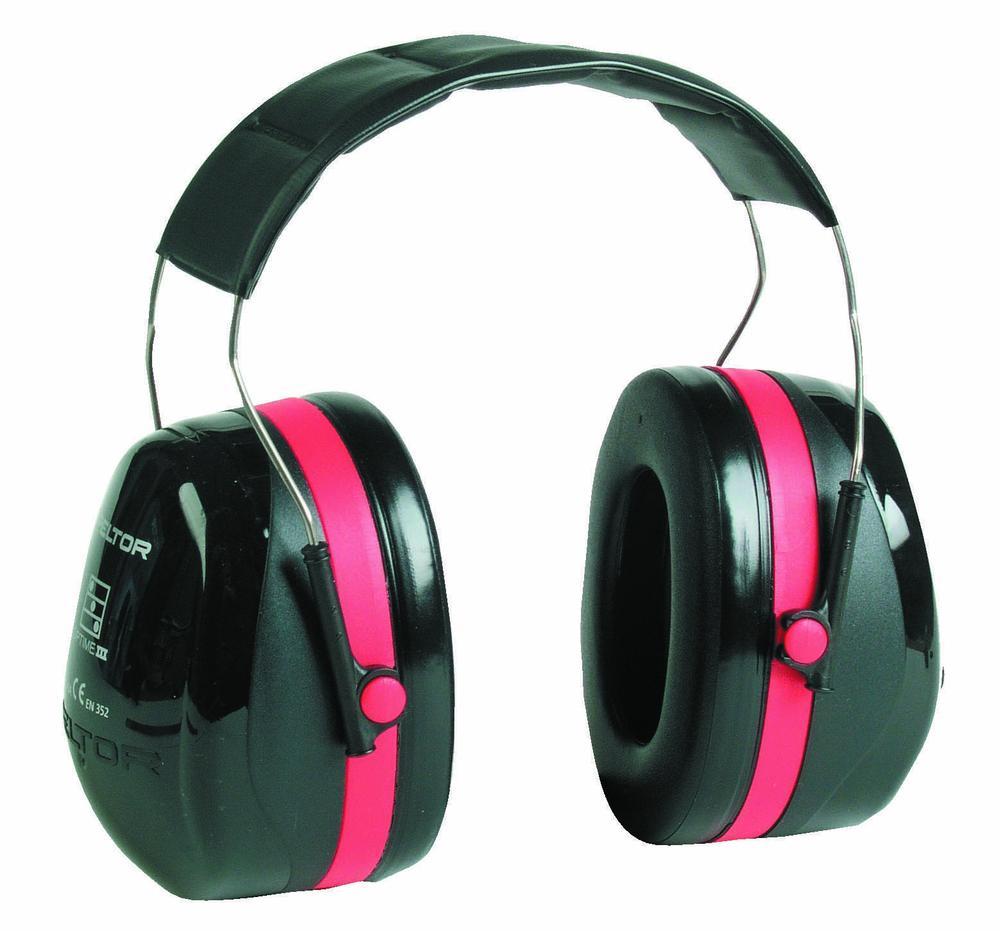 Cerva Ochranná sluchátka Optime III