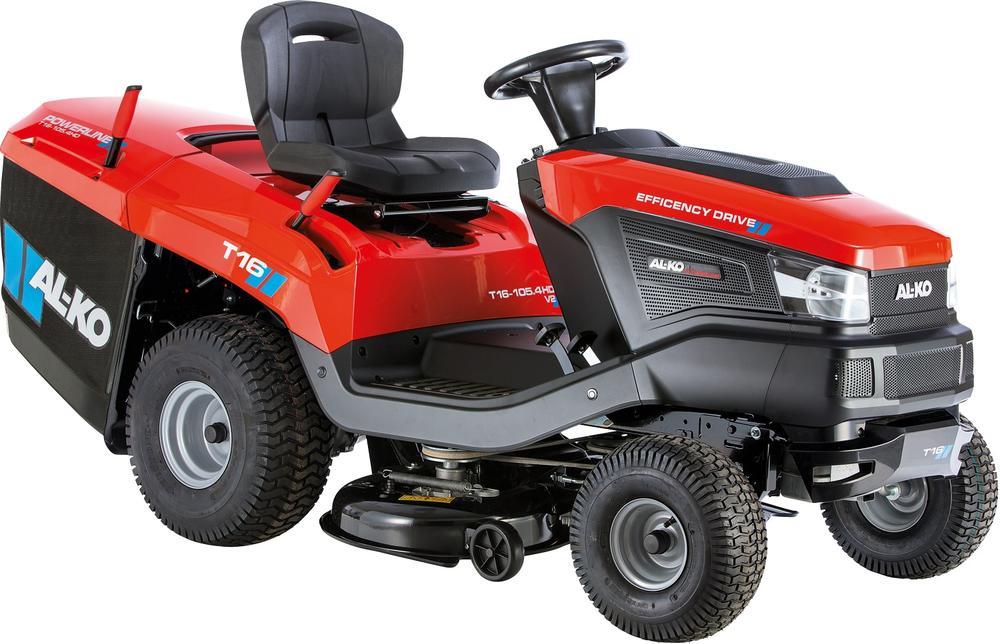 Alko Zahradní traktor AL-KO Powerline T 16-105.4 HD V2 - předváděcí