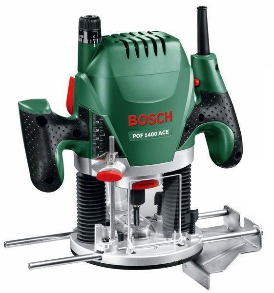 Bosch Horní frézka POF 1400 ACE