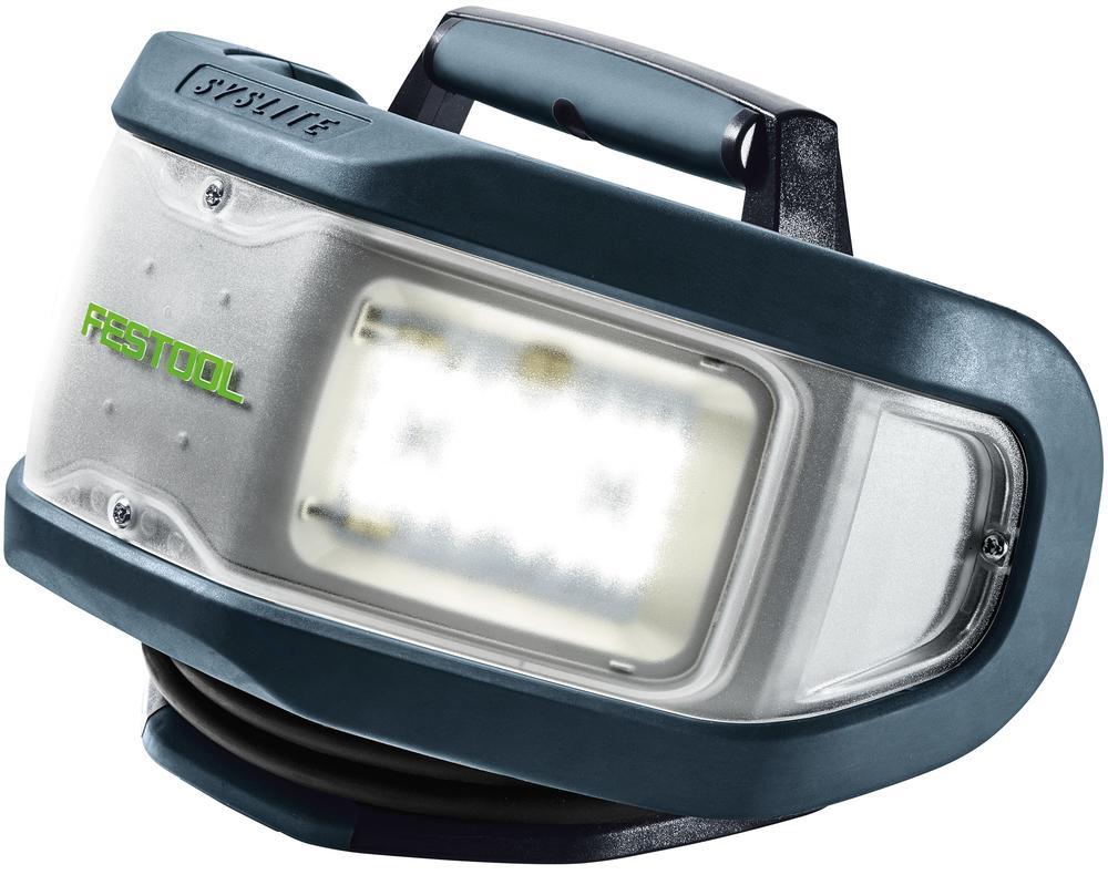 Festool Stavební světlo DUO-Plus
