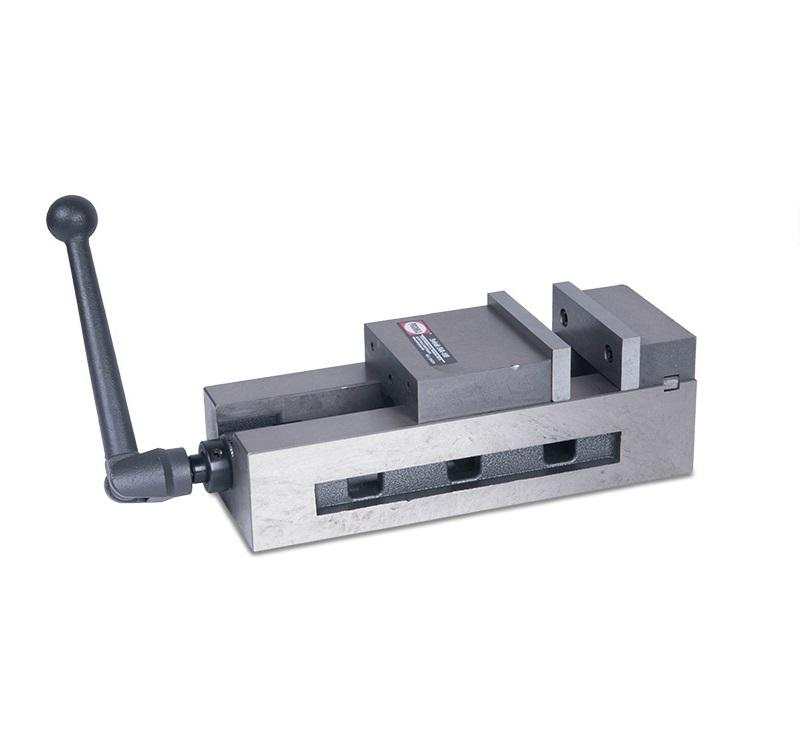 Proma Sva-100 - strojní svěrák precision