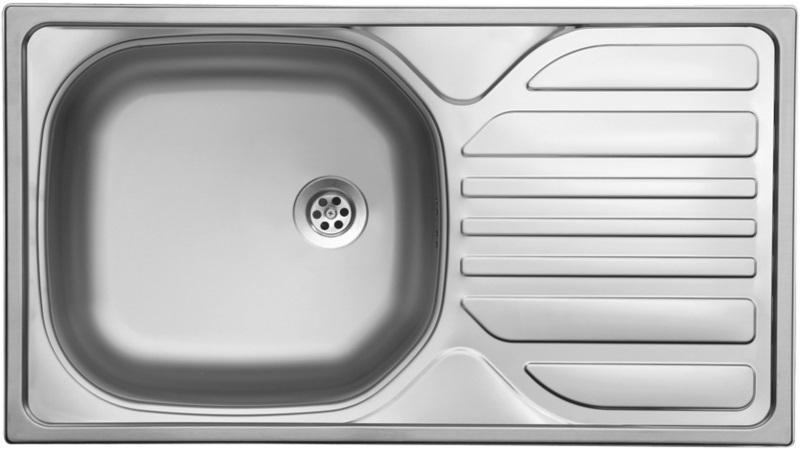 Sinks ukinox Nerezový dřez Compact 780.435