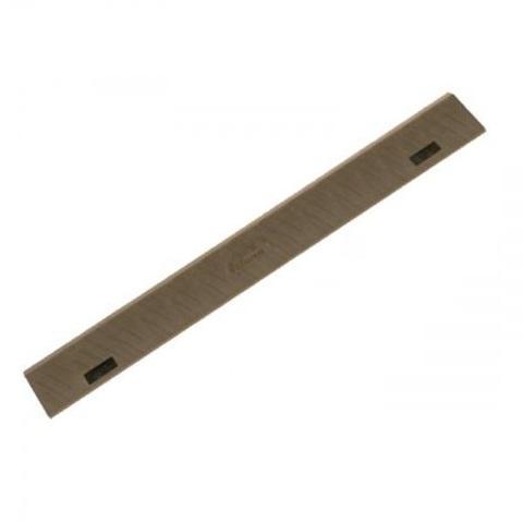 Pilana Nůž hoblovací 200x23x3 18%w Rojek s drážkami