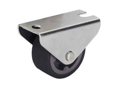 Hettich Zásuvkové kolečko pro tvrdé podlahy - na rovný pojezd