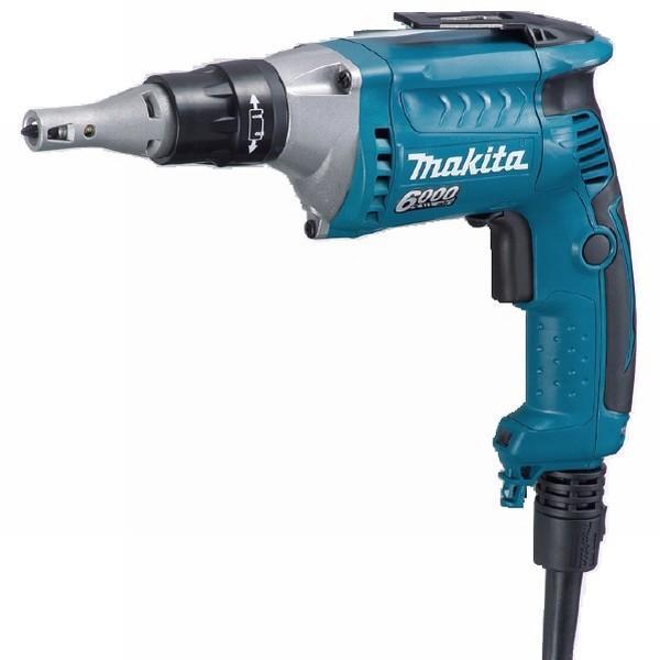 Makita Elektrický šroubovák FS6300R