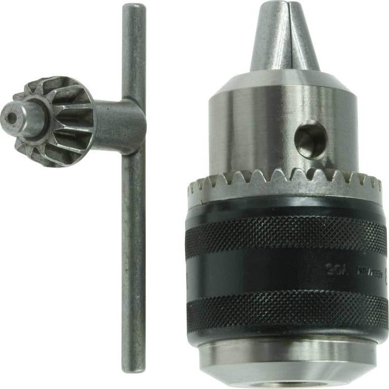 Narex Zubové sklíčidlo s kličkou CC 16-B 18