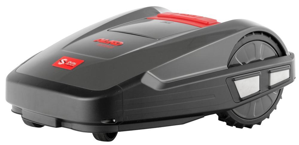 Alko Robotická sekačka AL-KO Robolinho® 3000