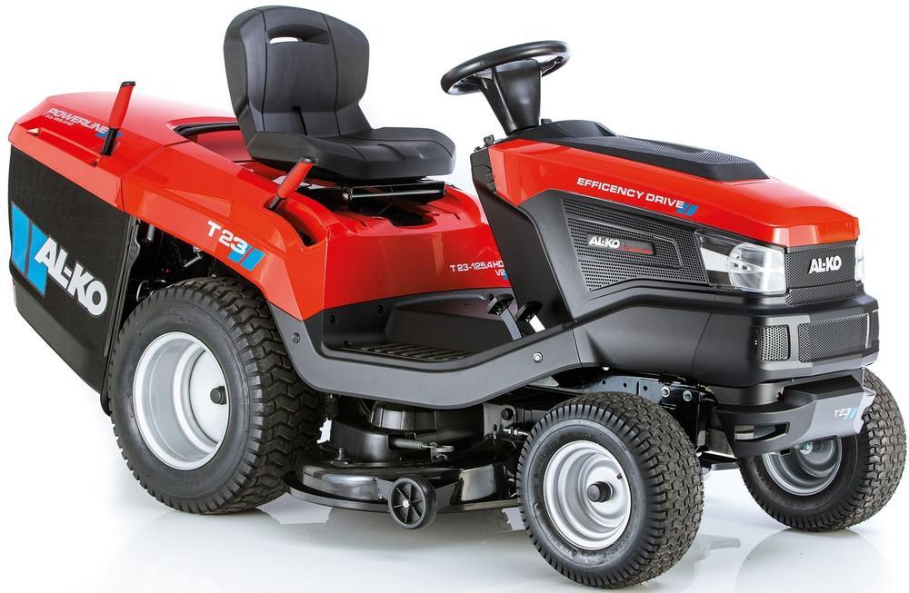 Alko Zahradní traktor AL-KO Powerline T 23-125.4 HD V2