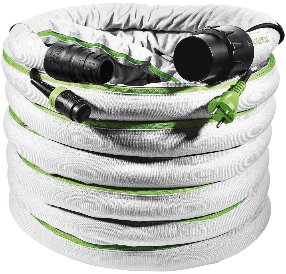 Festool Sací hadice plug it D 32/22 antistatická hladká