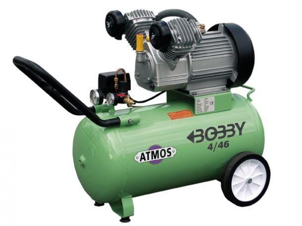 Atmos Kompresor Bobby 4/46
