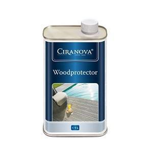 Ciranova Woodprotector Ciranova 1l, olej na dřevěné terasy