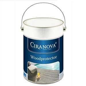 Ciranova Woodprotector Ciranova 5l, olej na dřevěné terasy