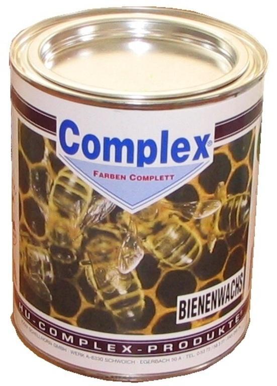 Complex Vosk včelí complex bienenwachs