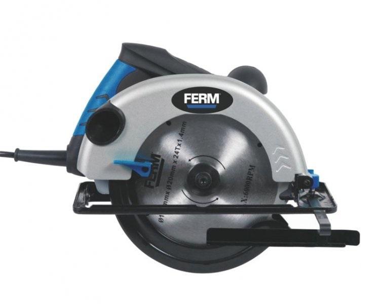 Ferm Okružní pila EBF-185