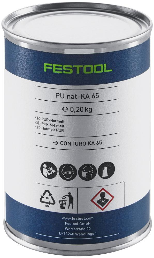 Festool Lepidlo PU nat 4x-KA 65