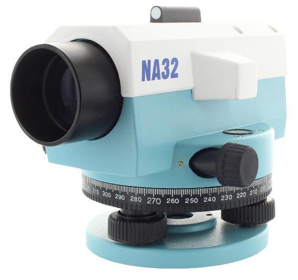 Hedü nivelační přístroj NA32