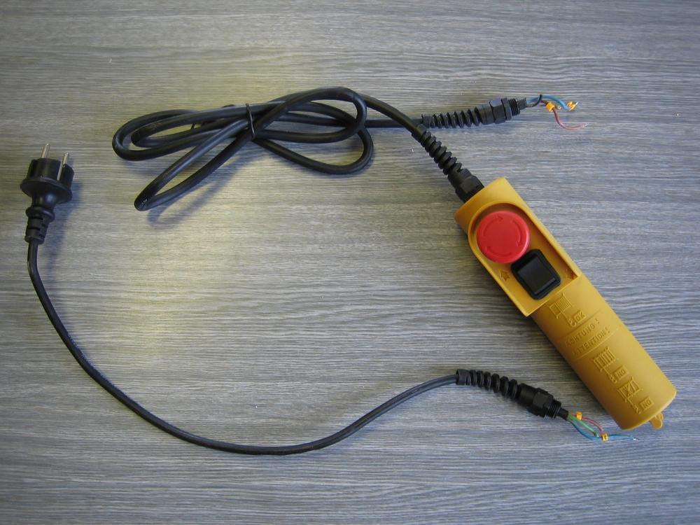 Proma Závěsný ovladač na elektrický zvedák/jeřáb