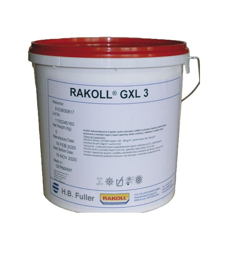 Rakoll Rakoll Express D3 - 5kg