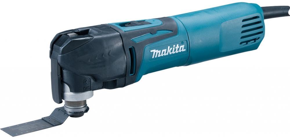 Makita Multifunkční nářadí Multi-Tool TM3010C