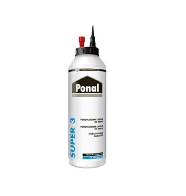 Henkel Ponal super 3 750g