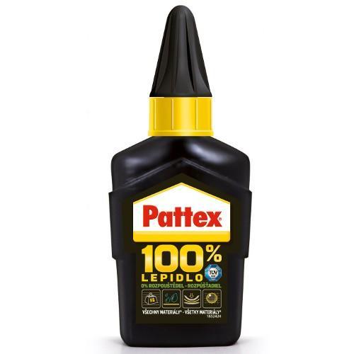 Henkel Univerzální lepidlo Pattex 100% 50g