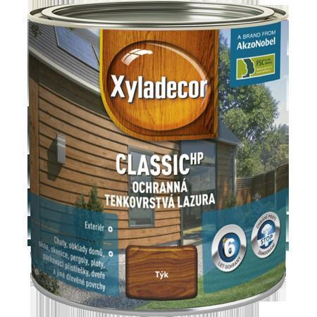 Milano xyladecor cedr 0,75l