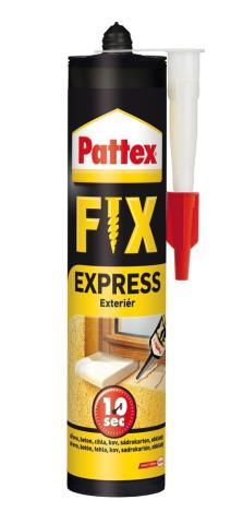 Henkel Pattex express fix 375g pl600