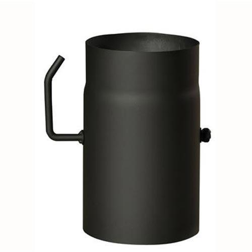 Haas+sohn Roura kouřová 150/1000 s klapkou