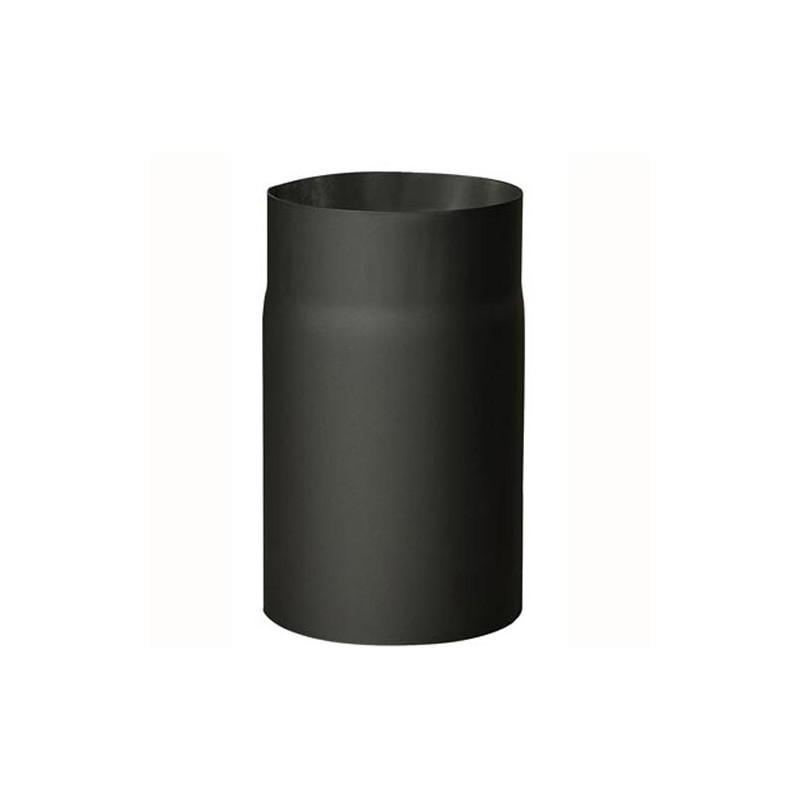 Haas+sohn Roura kouřová 150/1000 s čistícím otvorem - VÝPRODEJ