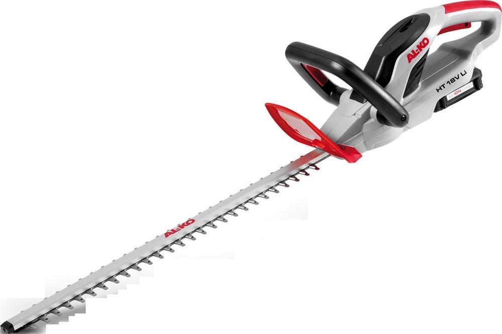 Alko Nůžky na živý plot AL-KO HT 18V Li 51cm