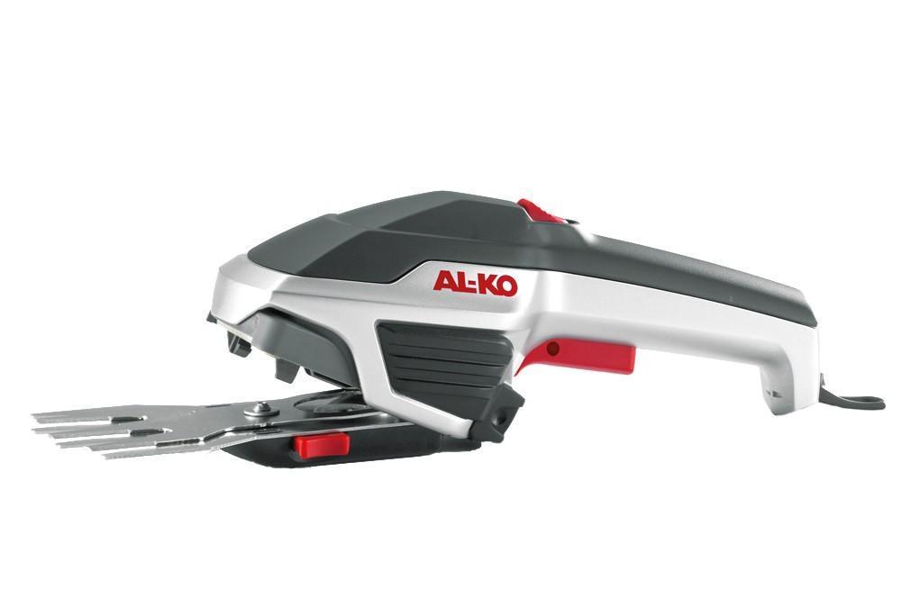 Alko Nůžky na keře a trávu AL-KO GS 3,7 Li Multicutter
