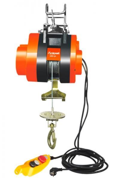 Bow Elektrický lanový kladkostroj ESW 250