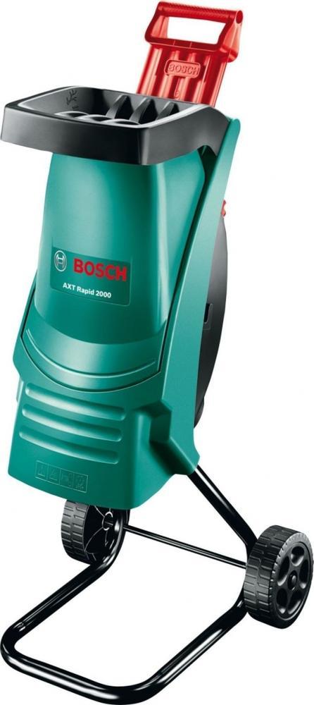 Bosch Nožový drtič AXT Rapid 2000